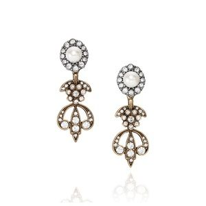 Chloe + Isabel Souviens Convertible Drop Earrings